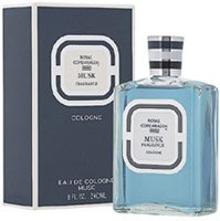Royal Copenhagen Musk Cologne for Men by Royal Copenhagen