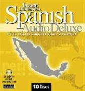 Instant Immersion Spanish Deluxe  Spanish Edition