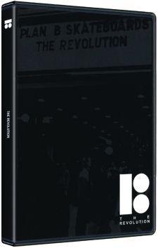 (The Revolution DVD)