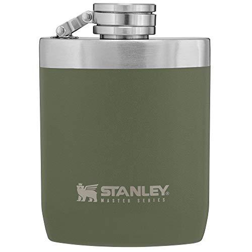Stanley Master Series Hip Flask 8oz