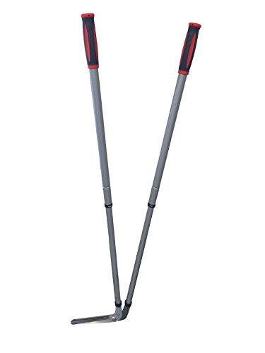 Spear Jackson Kantenschere mit Razorsharp Teleskopische & Stahl