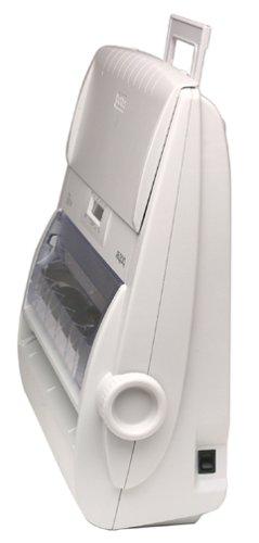 Brother ML-500 procesamiento electrónico de palabra máquina de escribir: Amazon.es: Electrónica