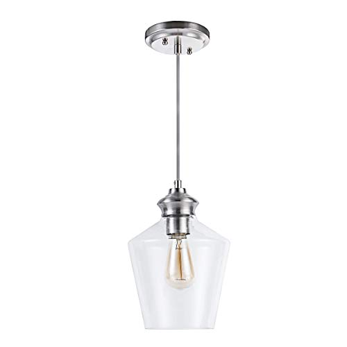 Height Pendant Light Over Kitchen Sink in US - 6
