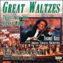 Great Waltzes: Tales From the Vienna Woods