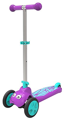 Scootiebug 8564 Jewel - Patinete