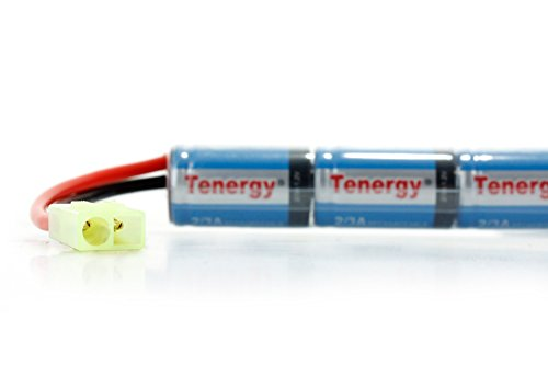 84V-Tenergy-1600mAh-NiMH-Stick-Mini-Battery-Pack