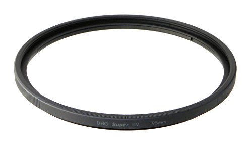 Marumi 95 mm Digital High Grade Super UV Filter for Camera