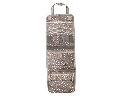 My Bags Neceser Infantil de Viaje con Colgador | Organizador ...