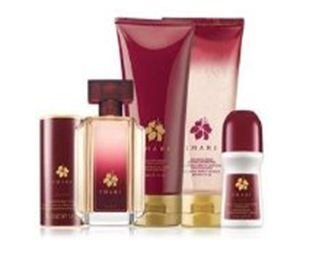 AVON Imari 5-Piece Fragrance Layering Collection