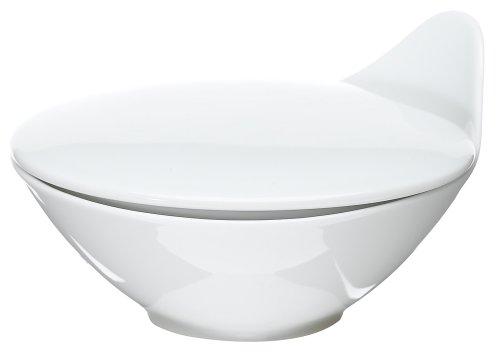 Rosenthal Free Spirit White Porcelain - 8