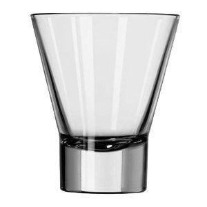 Glass 8 1/2 Oz Rocks