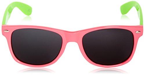 Gafas de Verde sol para Rosa Sunoptic hombre gBqdBa