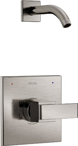 Delta Faucet Delta T14267-LHD Ara 14 Series Trim (Delta Shower Only Faucet compare prices)