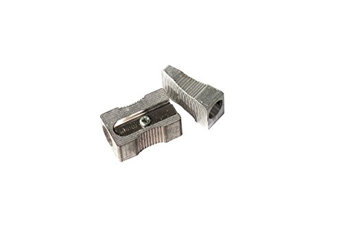Home Comforts Canvas Print Pencil Sharpener Office Pencil Sharpeners Supplies Stretched Canvas 32 x 24 by Home Comforts (Image #5)