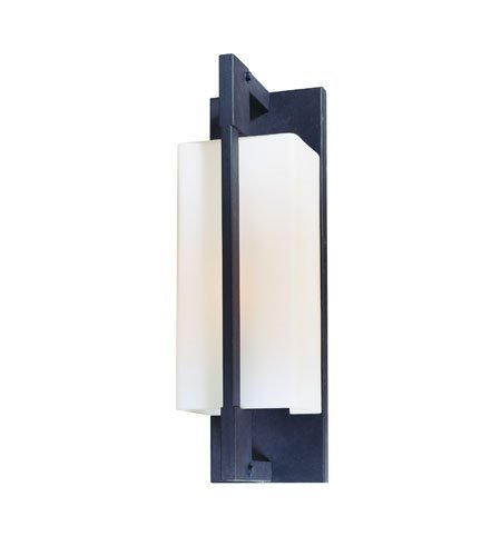 Wall Sconces 1 Light with Forged Iron Finish Hand-Worked Wrought Iron Material Medium 5 inch Wide 100 ()