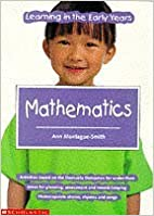 Book Mathematics (Learning in the Early Years) by Ann Montague-Smith (1998-01-16)