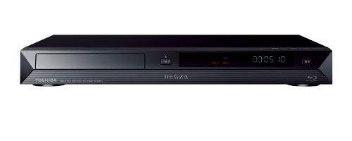 東芝 320GB 2チューナー ブルーレイレコーダー D-BZ510
