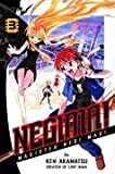 Negima! Magister Negi Magi, Vol. 3