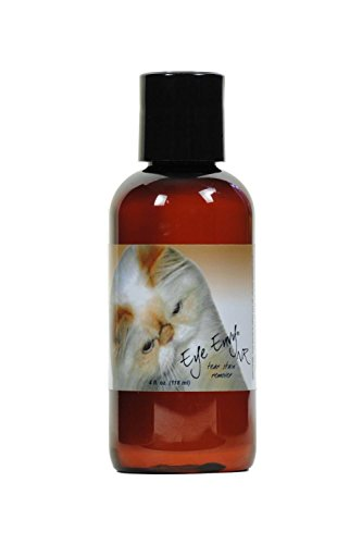 Eye Envy NR 4oz Tear Stain Remover Solution for Cats