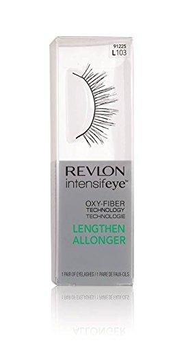 Revlon Intensifeye Lengthen L103 Eyelashes (91225)