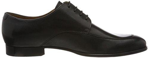Capo Business Mens Hannover_derb_buva Derbys Nero (nero)