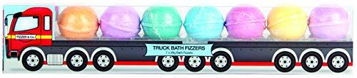 (GFA 7 Pack Truck Bath Fizzers)