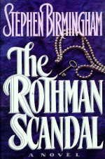 Rothman Scandal: A Novel - Birmingham Fashion 2000