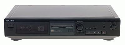 Sony MDSJE320 MiniDisc Recorder from Sony