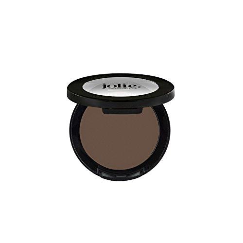 Pressed Matte Eyeshadows 1.7G (Rum - Raisin Shadow Eye