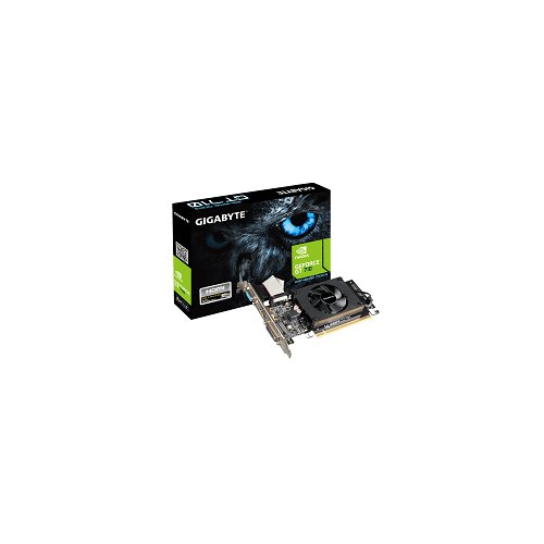 Gigabyte Geforce GT710 Internal Graphic Card 1024 MB