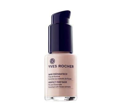 Yves Rocher - Make-up-Basis: Fixiert das Make-up und verleiht Ausstrahlung.