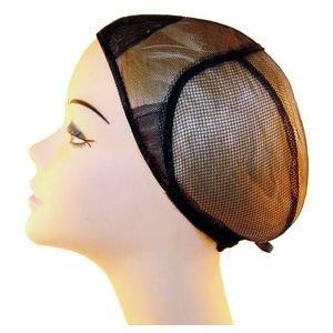 Modu Weave Cap Black by Modu Modu Wig