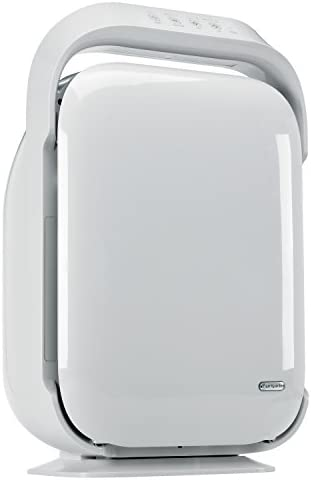Germ Guardian Air Purifier, High CADR True HEPA Filter, Large Rooms to 335 sq ft, UV Light Sanitizer Eliminates Germs,Mold,Odors, Filters Allergies,Pollen,Smoke,Dust,Pet Dander, Ionizer,AC9200W