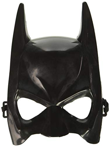 Child/Kid's Costume Accessory Masquerade Batman Mask Black ()