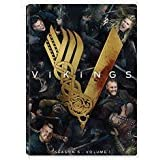 Vikings Season 5 Volume 1 (2018 3-Discs set) PasatonY