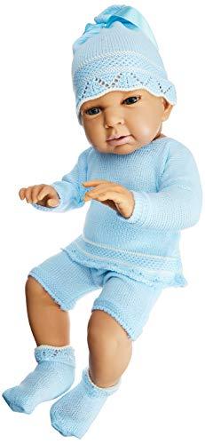 Robbie Baby Brink Azul