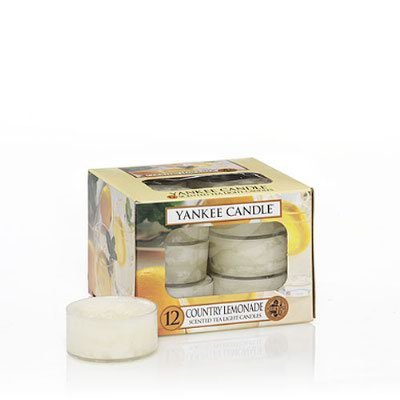 yankee candle country kitchen - 7