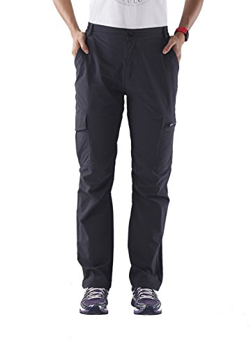 unitop-womens-quick-dry-water-resistant-cargo-pants-ut612701000xs-30-gray-xs