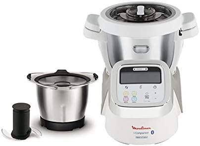 Moulinex I-Companion Robot de cocina + Bol para Bebés: Amazon.es: Hogar