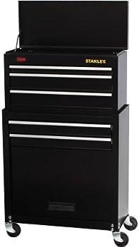 Stanley 5-Drawer Rolling Tool