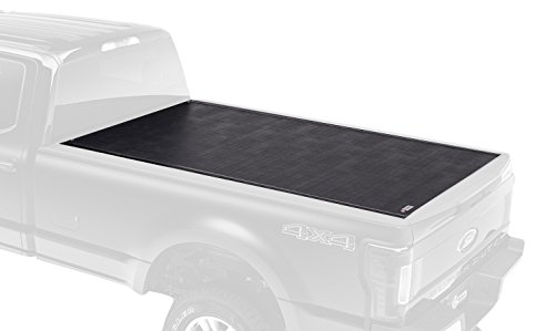 8' Revolver (BAK Industries Revolver X2 Hard Roll-up Truck Bed Cover 39331 2017-18 FORD Super Duty 8')