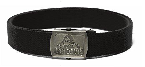 - Ben Davis Cotton Belt Canvas Military 53