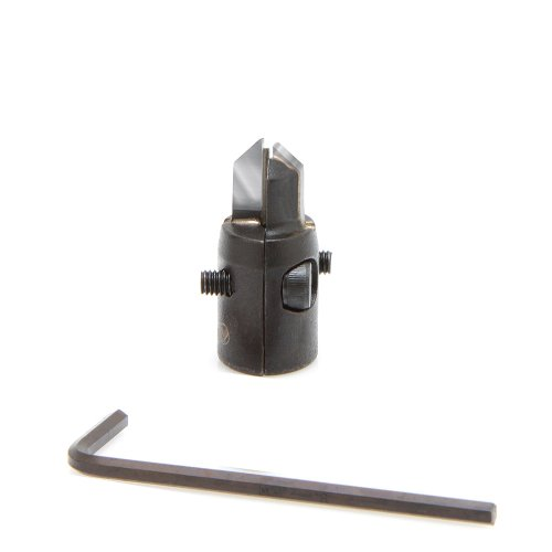 Amana Tool - 20200 Dicount Adjustable Countersink for Drills 3/32-9/32 Shank, For Wood