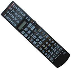Hotsmtbang 交換用リモコン ヤマハ RAV270 WC632900 DSP-AX750 DSP-AX750SE RX-V750 AVレシーバー/AVアンプ