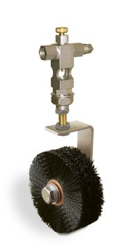(A2261-NW1BHW, (Formerly A2261-6X02), Valve Brush, Roto Nylon, 1/8