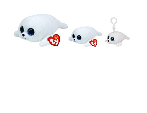 white baby seal - 6
