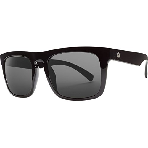 Electric Visual Mainstay Gloss Black/OHM Grey Sunglasses