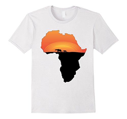 Safari Big Shirt - 7