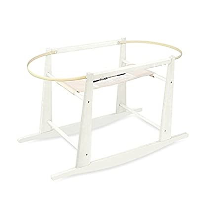 f81126967e3 Jolly Jumper Rocking Basket Stand, White