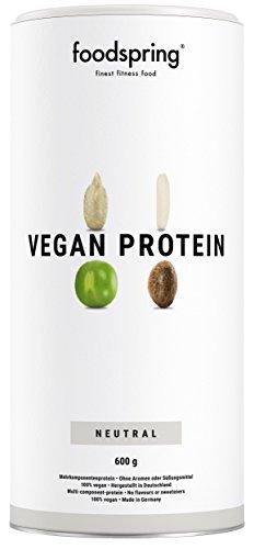 foodspring vegan protein
